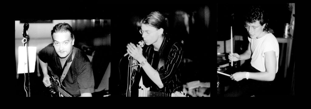 The Real Deal Live 1988