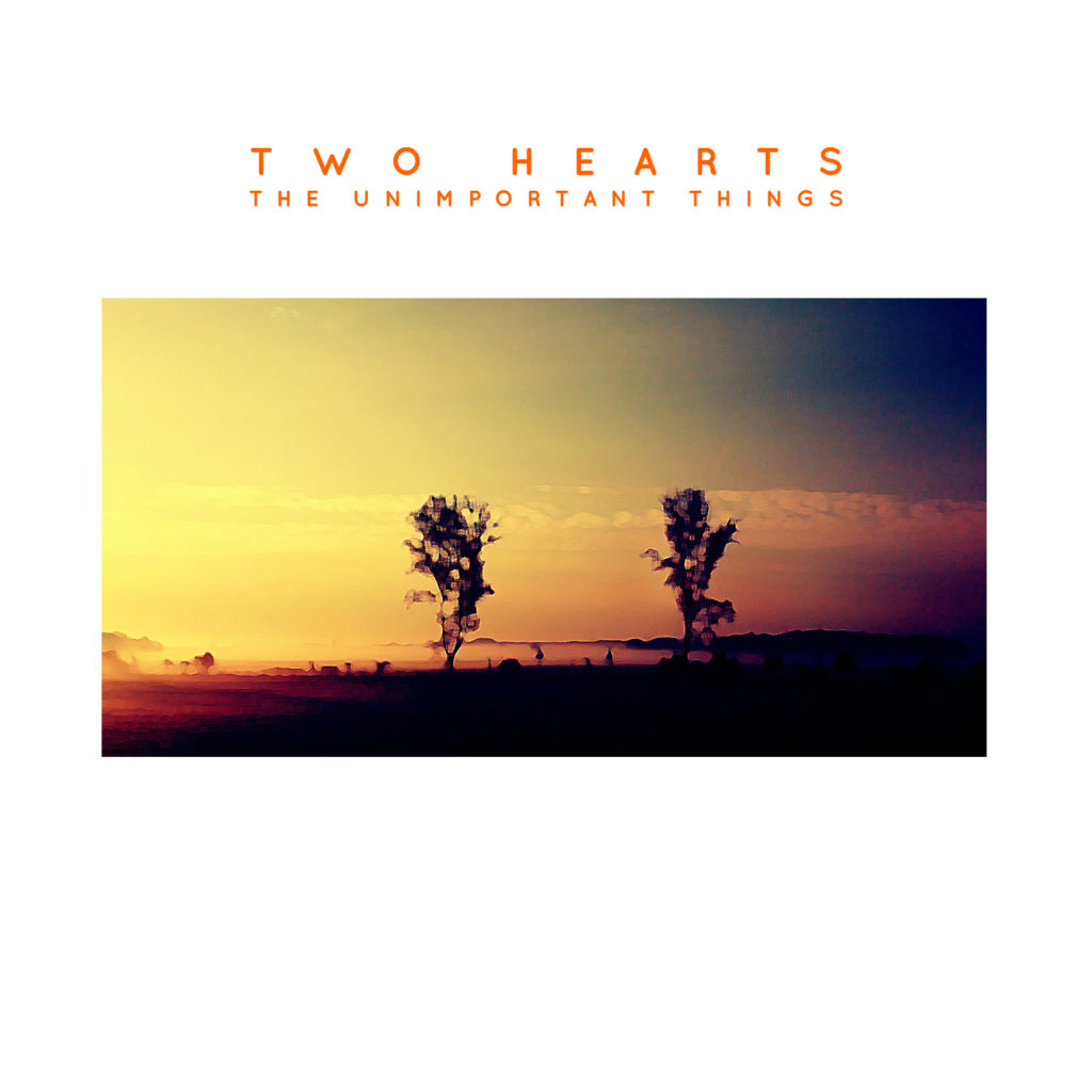 Album Cover zu Two Hearts - einem Song von Kai Reininghaus