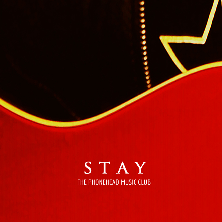 Phonehead Muisc Club Stay Singlecover