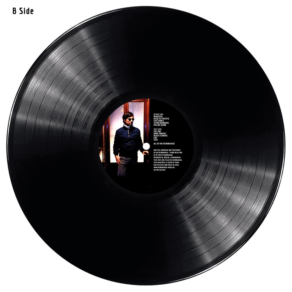 PMC Beautiful Vinyl b side (C) Kai Reininghaus