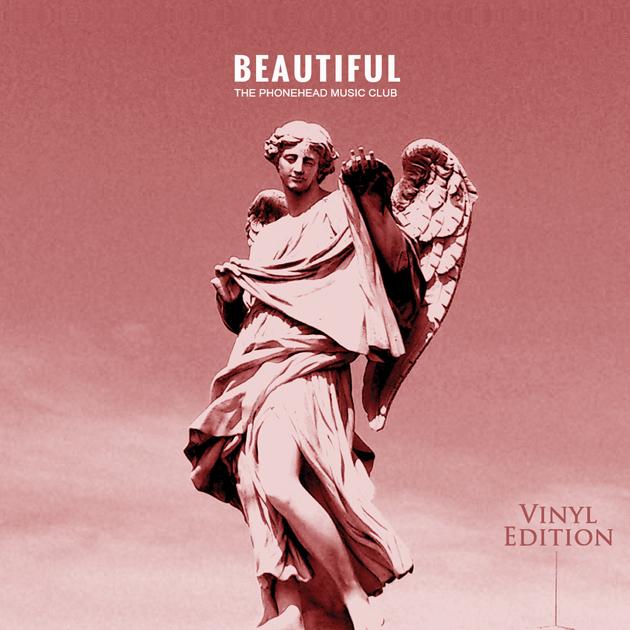 PMC Beautiful LP Cover Vinyl Edition (c) Kai Reininghaus