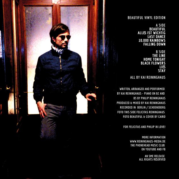 PMC Beautiful LP Back-Cover Vinyl Edition (c) Kai Reininghaus