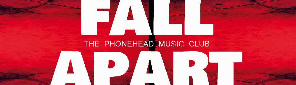 header fall apart by PMC